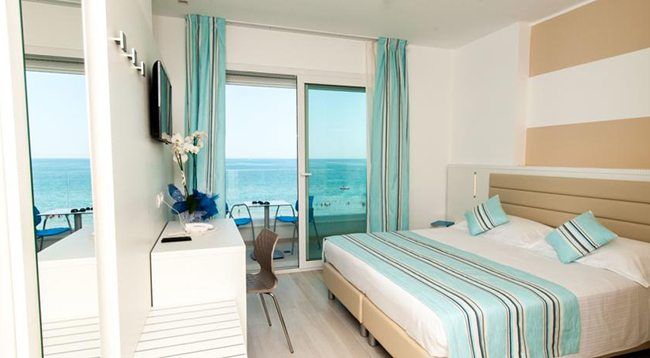 Hotel Lungomare Relax