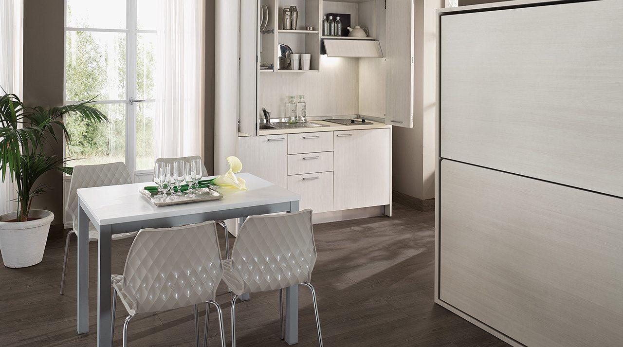 17 Baltic Pine Kitchen